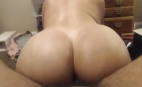big ass tranny get fucked by str8 nigga